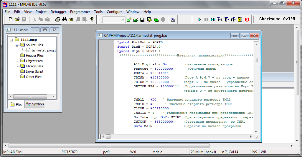 Pic Basic Compiler Program - qqmust